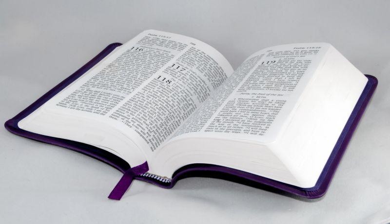 REKOLEKCJE BIBLIJNE OPARTE NA METODZIE LECTIO DIVINA