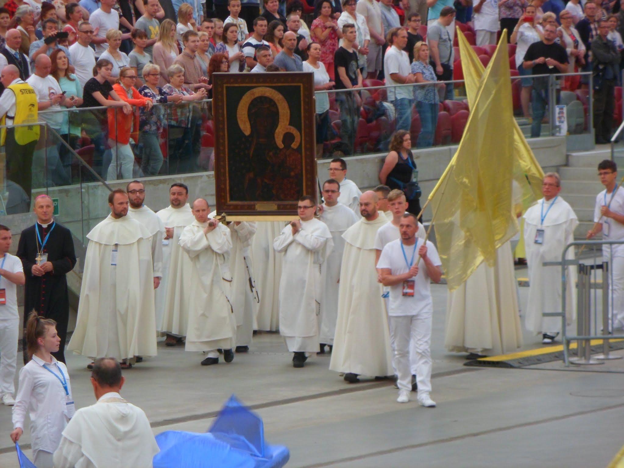 Zakończenie Peregrynacji Świętego Wizerunku Nawiedzenia Matki Bożej