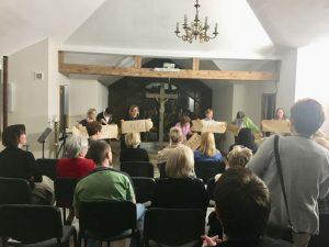 Seminarium w Posłudze Modlitwą Wstawienniczą – zakończenie roku 2018/2019