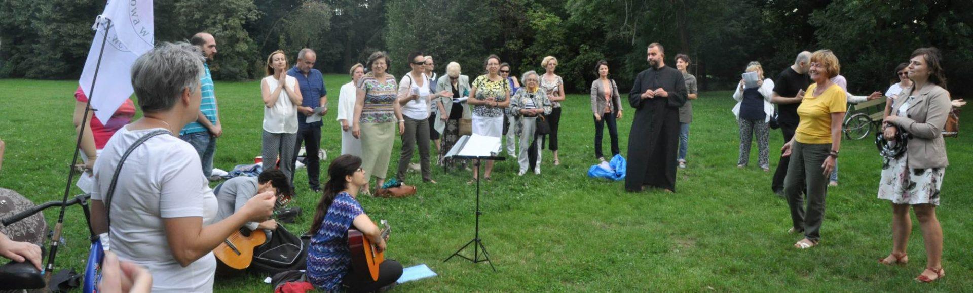 Odnowa w Duchu świętym diecezji warszawsko-praskiej