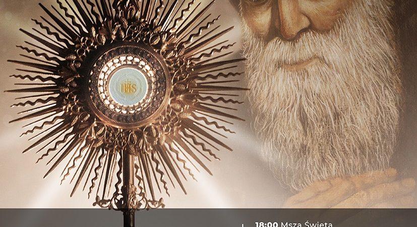 Msza św. z modlitwą o uzdrowienie. 29 września 2020.